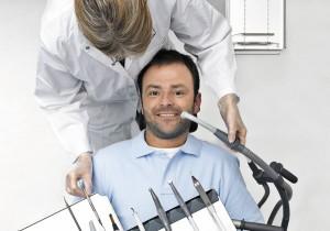 Dentalinstrumente mit leichtem Zugang