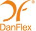 DanFlex Logo