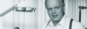 XO CARE Dentalgeräte 1951 als Flex Dental A/S gegründet