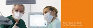 Dentalgeräte, Dentalinstrumente + Dentaleinheiten