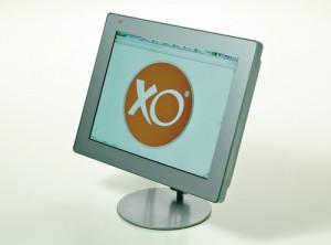 XO Bildschirm