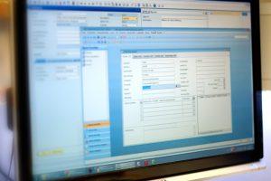 Digitale Verwaltung - Perfekter Überblick: Wir verwalten für Sie Ihre Bestands- und Prüfdaten.