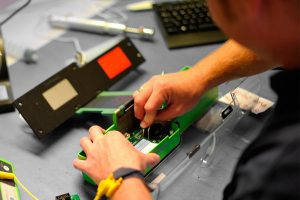 Reparaturen - Erfahren und vielseitig: Wir reparieren medizinische Geräte aller gängigen Hersteller.