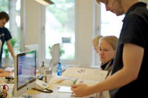 GPS: Das Ingenieurbüro für Medizintechnik - Kompetent: Technischer Service für Krankenhäuser und Arztpraxen