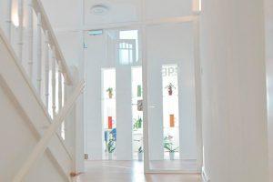 Eingangsbereich der Greisen Produkt Service GmbH