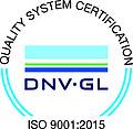 DAkkS Zertifikat