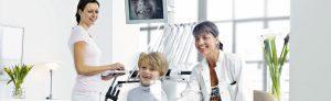 XO Behandlungseinheit: Für entspannte Patienten